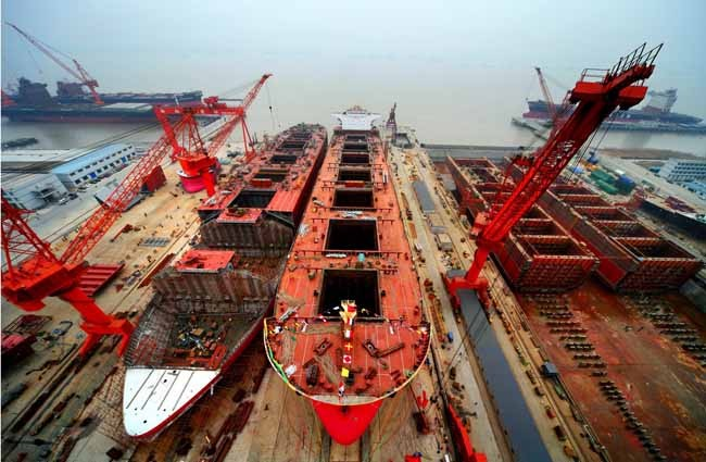 Image result for yangzijiang shipbuilding