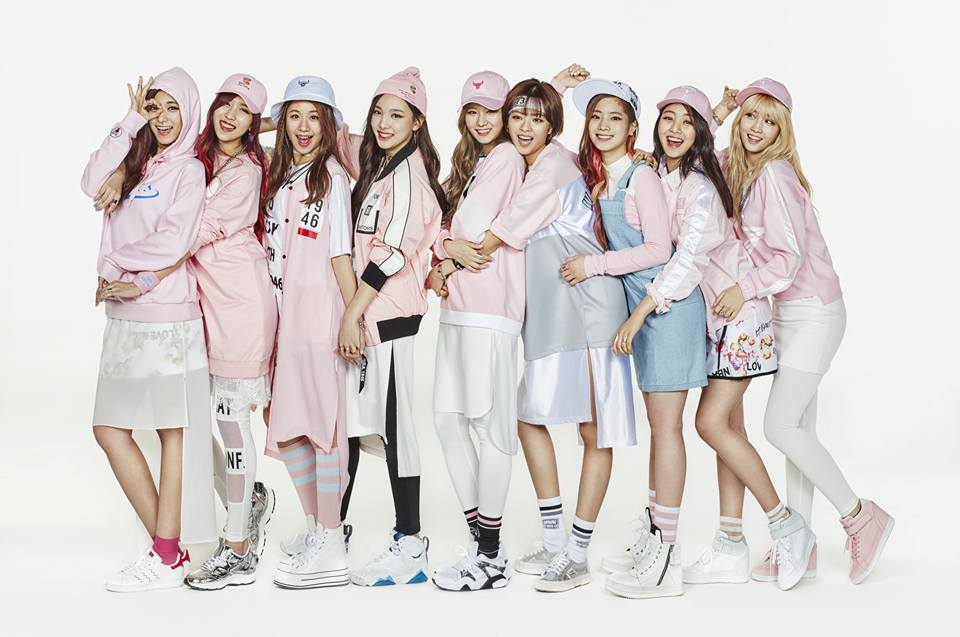 612f2d76d54dd Girl band Twice to appear again in Running Man; episode to air on 4 December