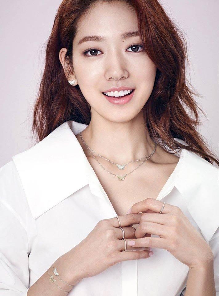 Park Shin Hye joins '2017 Asia Artist Awards' lineup