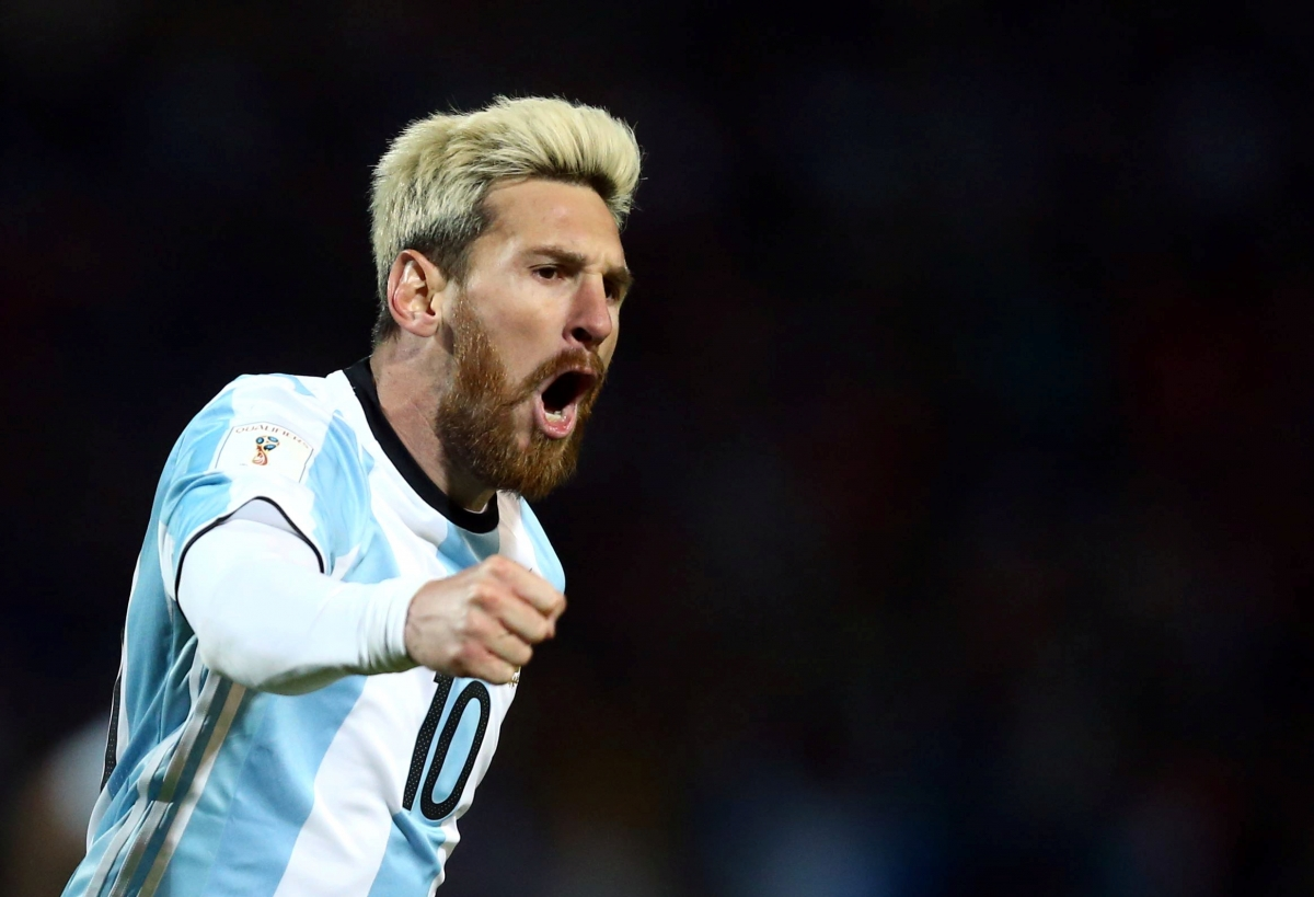Lionel Messi: Did not deceive anybody by announcing retirement