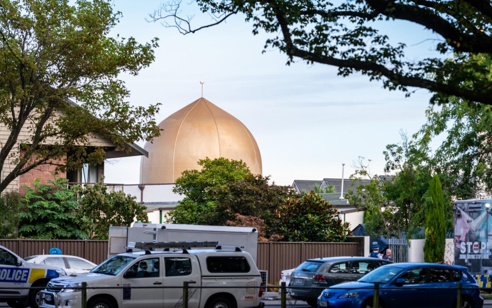 New gun laws will make New Zealand safer after mosque