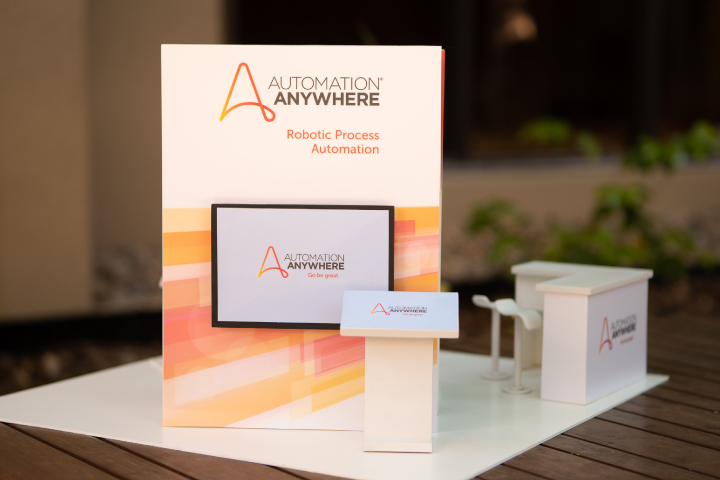 Automation Anywhere named a leader in the 2019 Gartner Magic