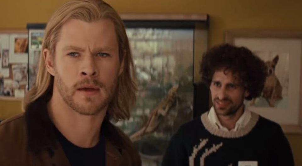 Thor Actor Isaac Kappy Commits Suicide Leaves Goodbye