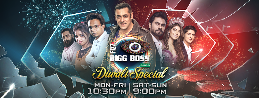 Bigg Boss 10: Where to watch eviction special with Salman Khan online
