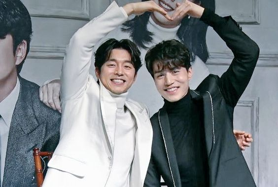 Gong Yoo, Lee Dong Wook to show off their Goblin bromance in