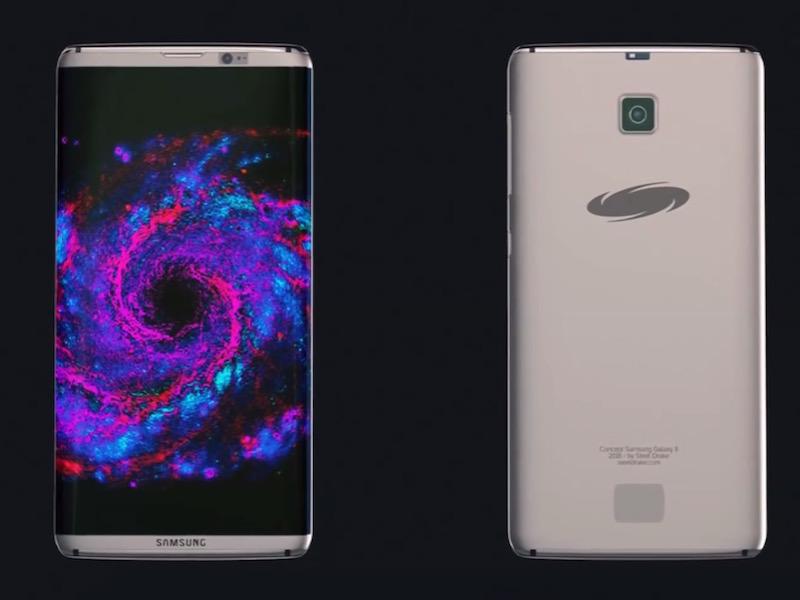 spionage app samsung galaxy s8+