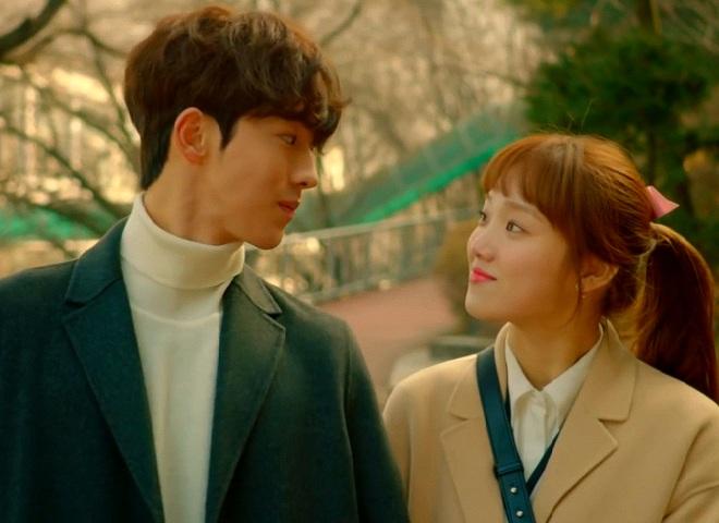 Are Lee Sung Kyung and Nam Joo Hyuk dating? Netizens claim
