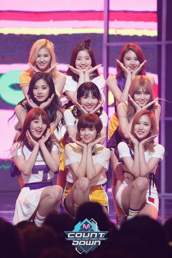 TWICE creates yet another record, sells concert tickets in just 40