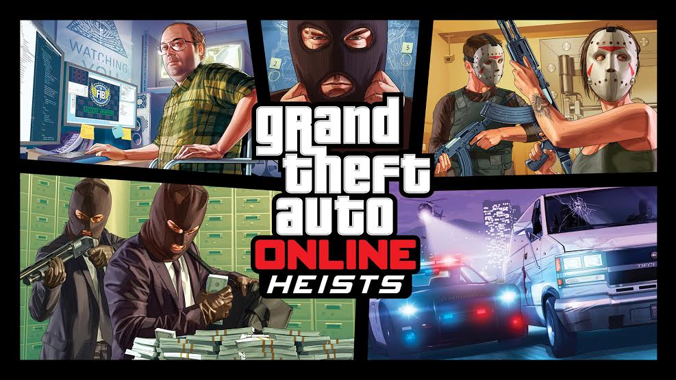 GTA 5 Online: New fastest unlimited money glitch for 'Pacific