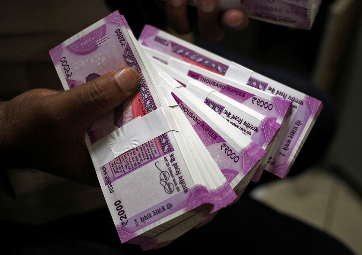 US adds India in currency monitoring list along with China