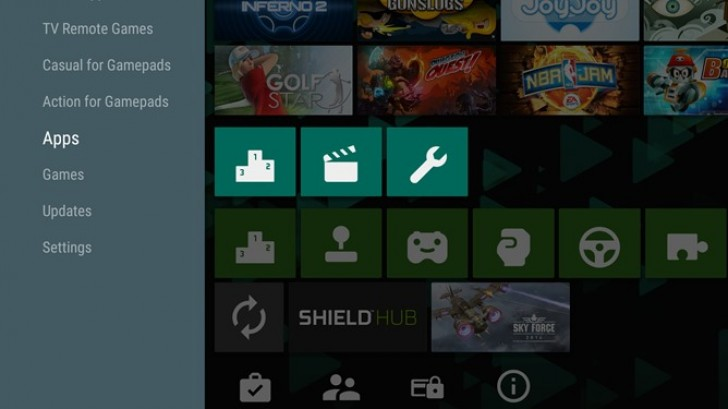 Play Store app update brings crash fix for Android TV [APK download]