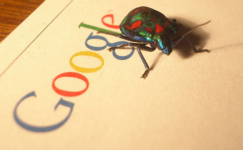 Google increases bounty reward for finding bugs in its services