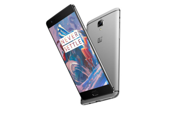 Android 7 1 1 OxygenOS 4 1 OTA update hits OnePlus 3 and 3T
