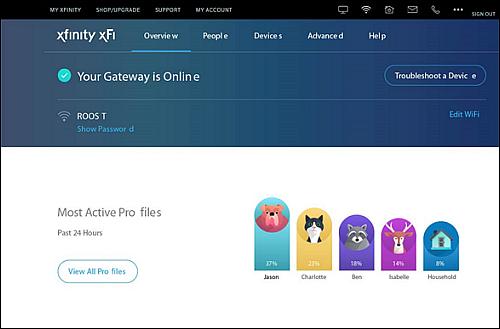 New Xfinity xFi turns Comcast gateways into highly advanced