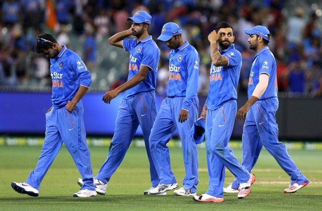 India have a lot of improvements to make going into the 4th ODI against Australia
