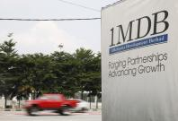 $4 billion stolen from Malaysian state fund
