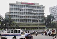 Bangladesh central bank hacked
