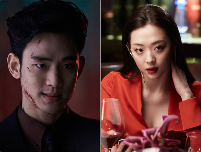 Kim Soo Hyun Talks About Sex Scene With Sulli In Real Film-8511