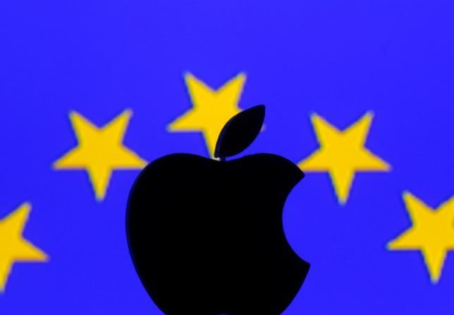 apple vs eu