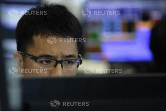 singapore trader