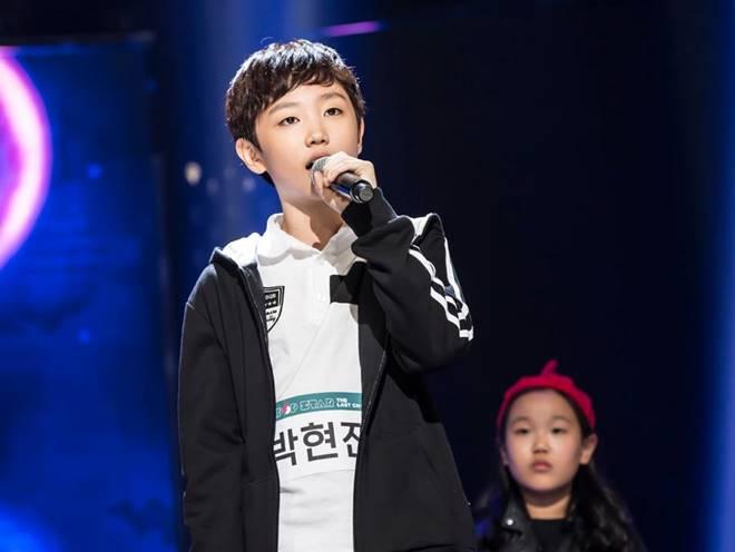 Park Hyun Jin