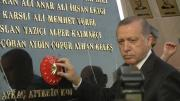 Turkeys Erdogan addresses rallies to mark first anniversary of failed coup