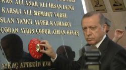 Turkeys Erdogan addresses rallies to mark first anniversary of failed coup