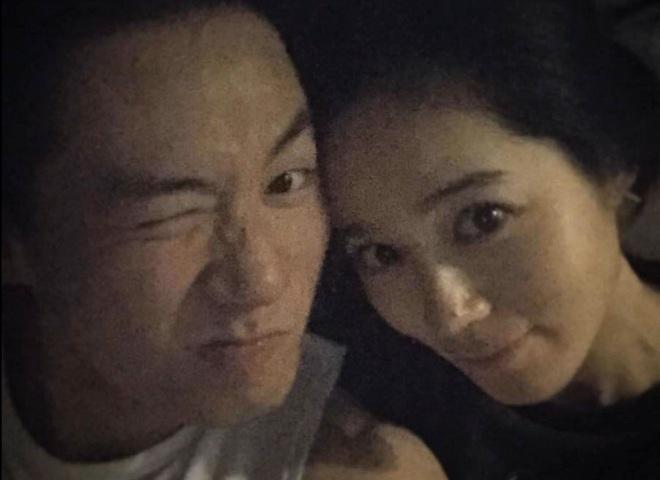 Yeon Jung-hoon & Han Ga-in
