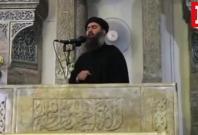 Is Isis leader Abu Bakr Al-Baghdadi still alive?