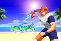 windjammers release date