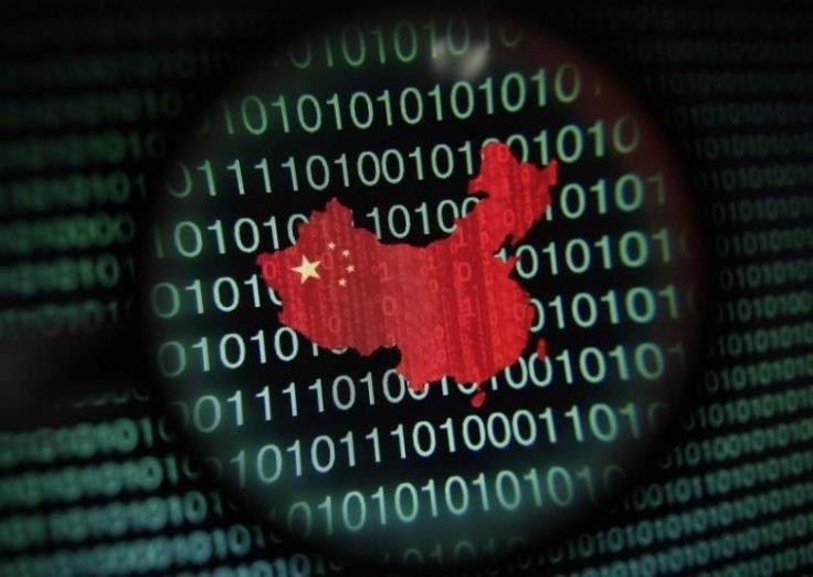 new cybersecurity law in china
