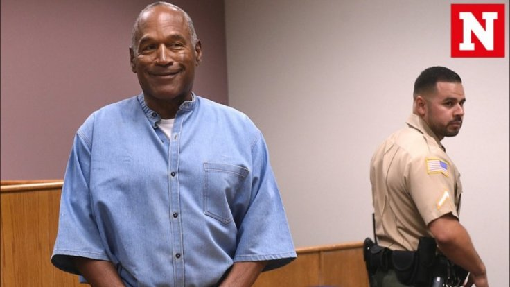 Twitter reacts to O.J. Simpson being a free man