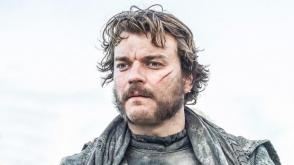Euron Greyjoy from Game of Thrones