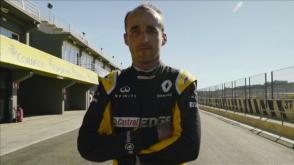 Kubica to test Renault 2017 F1 car in Hungary