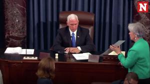 Senate Republicans vote to move ahead on Obamacare repeal