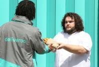 Hot Pie opens GoT inspired bakery