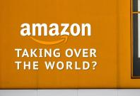 Is Jeff Bezos and Amazon set to take over the world?