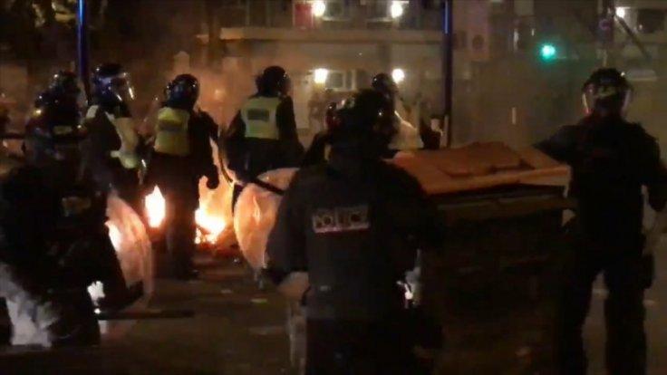 Violent Protests Erupt in Hackney Over Rashan Charles Death