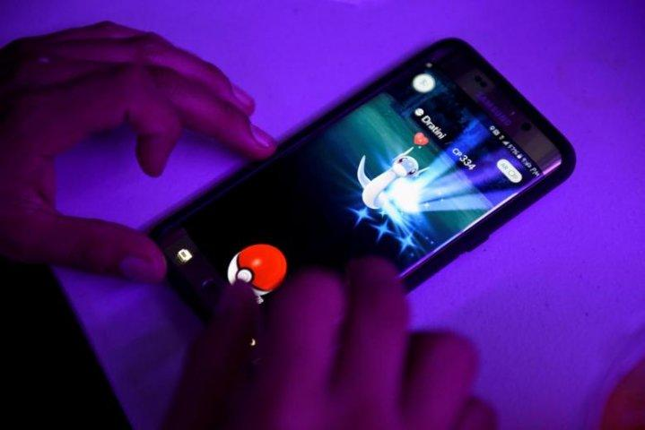 pokemon go   hack 0.69.1 for android