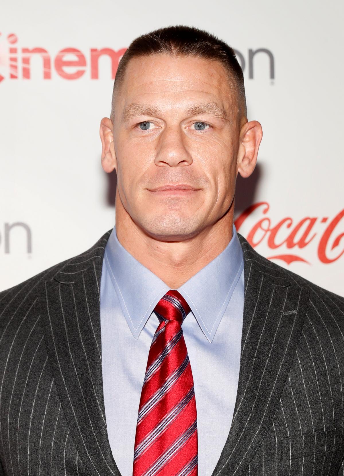 Is John Cena Dead?  John Cena Dead