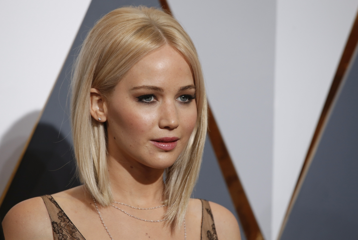 Jennifer Lawrence And Darren Aronofsky Split After Actress Private Parts Feel Like -6637