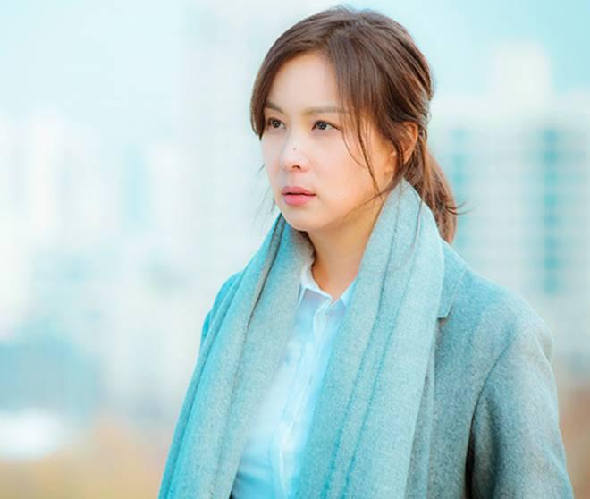 Ko So-young on her comeback TV drama project, raising a family