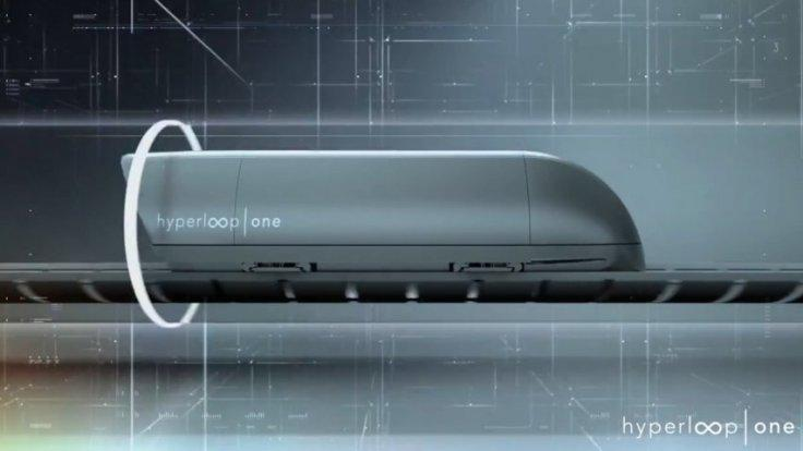 Elon Musk dream closer to reality as Hyperloop One passenger pod peaches 192 mph on latest test run