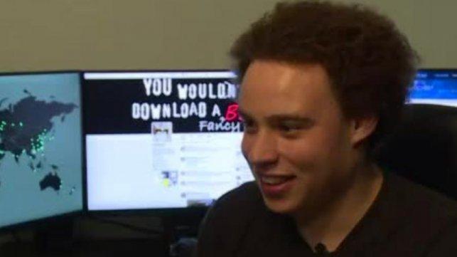 WannaCry hero Marcus Hutchins arrested over malware creation