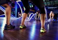 millennials choose fitness over church