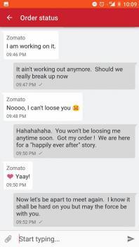 Zomato 2