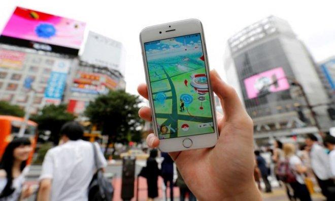 pokemon go safari zone in europe