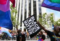 Majority of Americans have unfavorable view of Black Lives Matter