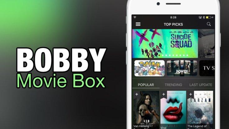 bobby movie   app