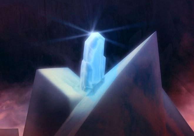 Star Wars_Kyber Crystal